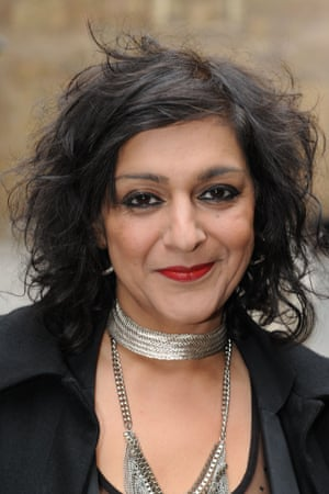 Meera Syal said of Suzman's comments: 'I don't think I've ever heard any single race or culture claim theatre as their invention before.'