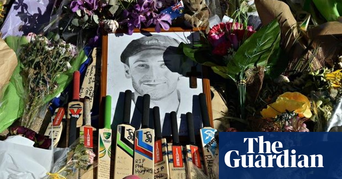 Cricket has had too many 'freak' deaths – players need better