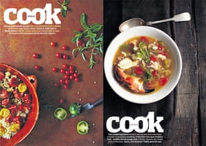 10 best tomato recipes (1 June 2013) and 10 best broths (4 January 2014)