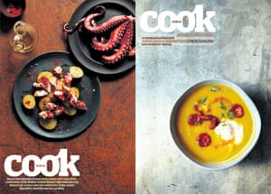 Our 10 best Spanish dishes (17 May 2014) and 10 best squash recipes (21 September 2013