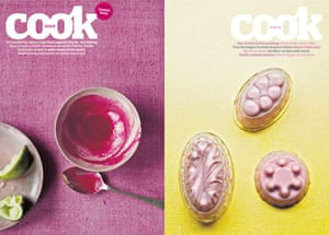 Our 10 best winter soups – our first issue (12 January 2013) and 10 best British puds (18 October 2014)