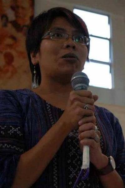 Christina 'Tinay' Palabay