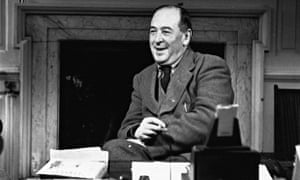 Unseen Cs Lewis Letter Defines His Notion Of Joy Books The Guardian