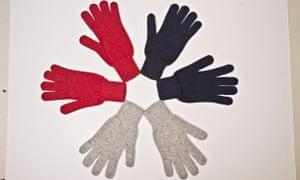 social care recruitment gloves