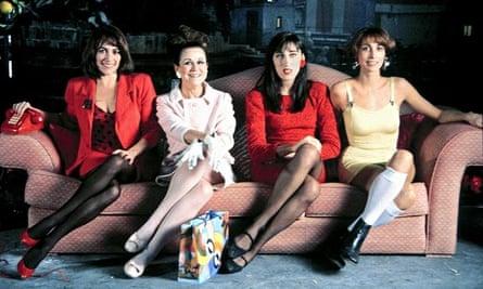 Women onthe Verge of a Nervous Breakdown (1988)