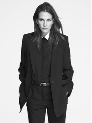 Julia Roberts for Givenchy