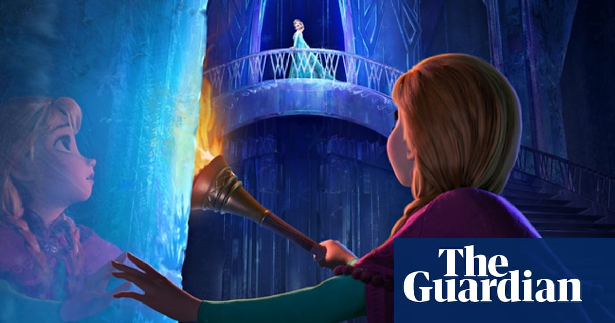 How Fairytales Grew Up Books The Guardian