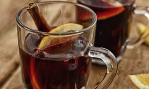 Should parents encourage sixth-formers to stay away from the mulled wine at Christmas time?