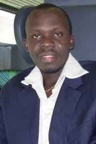 Literature Sudan