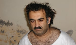 Khalid Sheikh Mohammed was subjected to waterboarding.