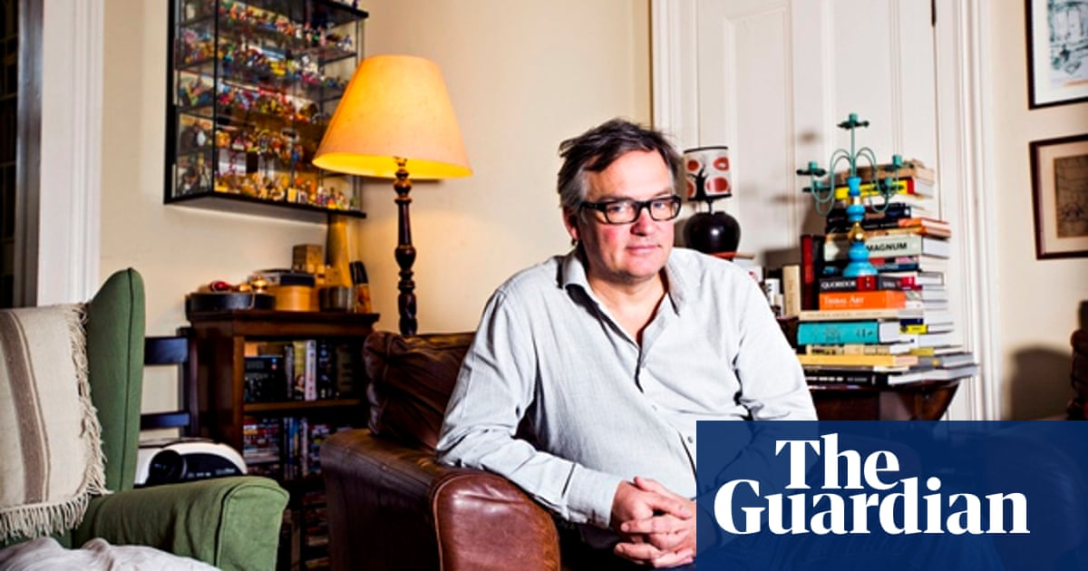 Charlie Higson Kids Should Have Nightmares They Should Be Scared Of Things Books The Guardian White talks to nicole cushing. charlie higson kids should have
