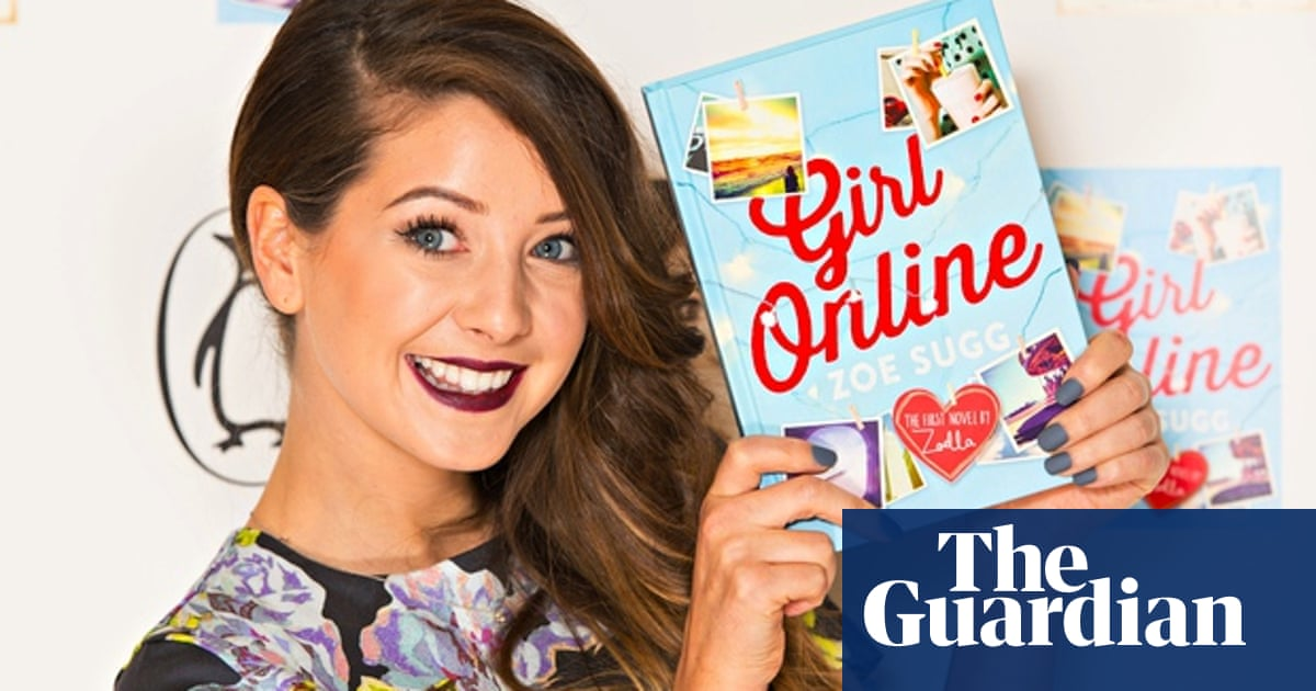 Stop vilifying Zoella  She's just enjoying the spoils of her success