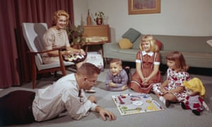 If your house's board games date from this era, it's time to try something new.