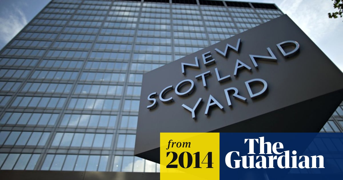 fc44dee8229 Daylight robbery? New Scotland Yard is bought for £370m by developer ...