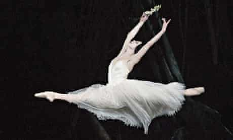 'Giselle' performed by the Royal Ballet at the Royal Opera House, London, Britain - 16 Jan 2014