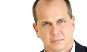 The Australian ex-BBC correspondent Peter Greste.
