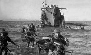 allied invasion sicily