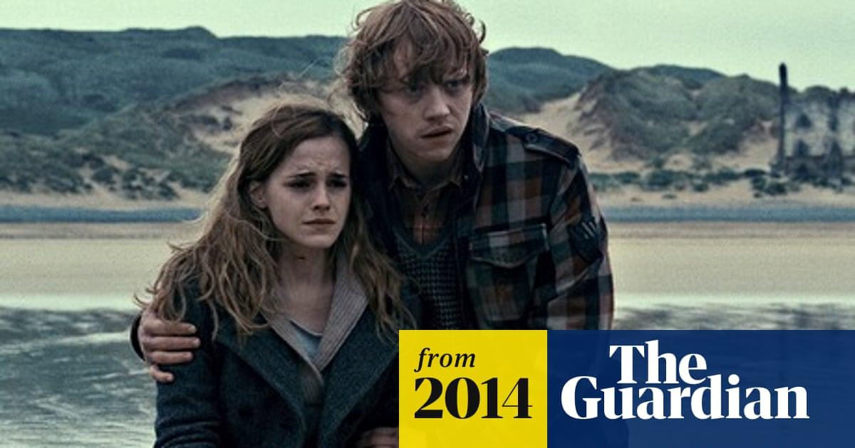 JK Rowling backtracks on 'Harry Potter heresy'   Books   The Guardian