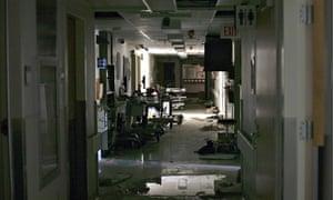 Memorial Medical Center In New Orleans, LA