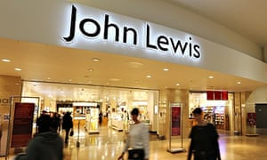 Anne Bahr Thompson: 'John Lewis is a heritage brand that has had good citizenship embedded in its es