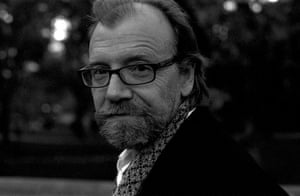 Folio prize: George Saunders