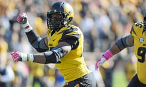 University of Maryland defensive end Michael Sam announced that he was gay on Sunday.