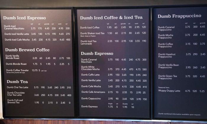Dumb Starbucks Comedian Nathan Fielder Reveals He Set Up