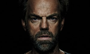 Macbeth Hugo Weaving