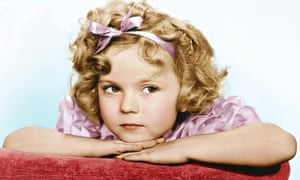 Shirley Temple Black obituary | Film | The Guardian