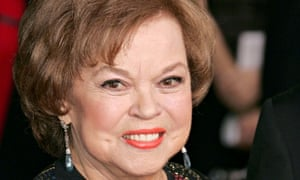 Shirley Temple in 2006