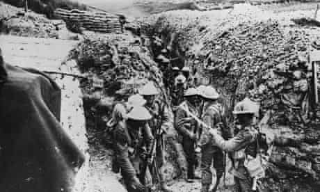 1st Lancashire Fusiliers