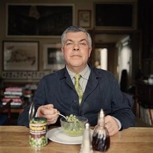 Guilty Pleasures: Simon Hopkinson, cook and author