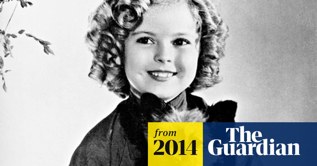 Shirley Temple: Hollywood pays tribute to 'one of a kind