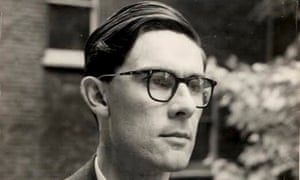 Nick Earle, mathematician and theologian, has died aged 87