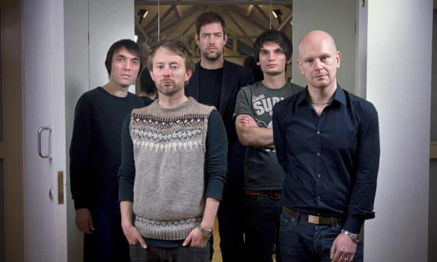Radiohead worked with Universal Everything on the PolyFauna app.