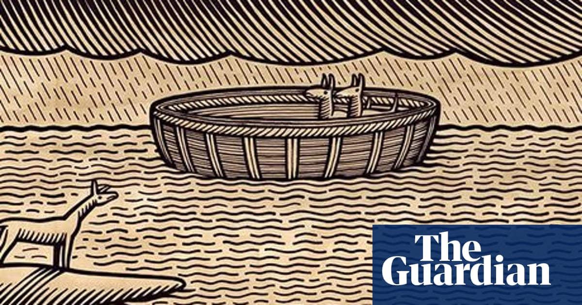 The Ark Before Noah: Decoding the Story of the Flood by
