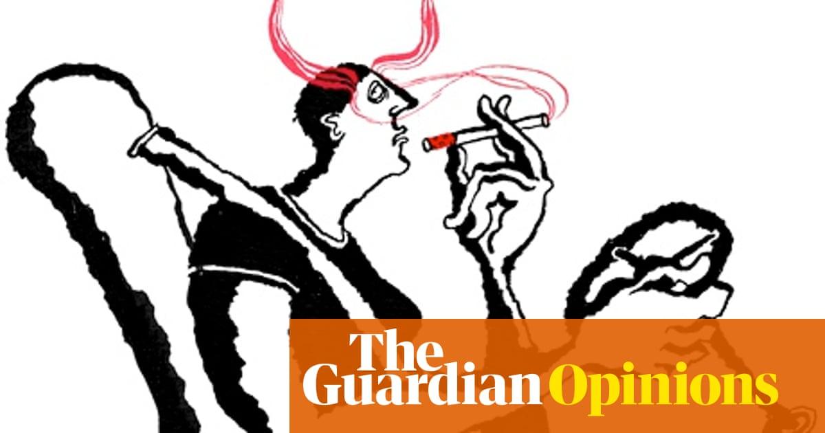 Smoking in cars: the hidden agenda behind the ban | Zoe