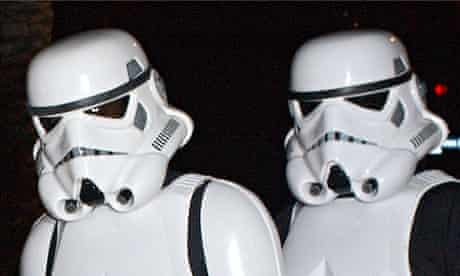 Star Wars filming starts soon