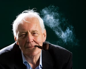 Tony Benn in pictures: Diarist and former politician Tony Benn