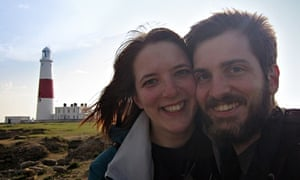 Gina Cooke and David Miller
