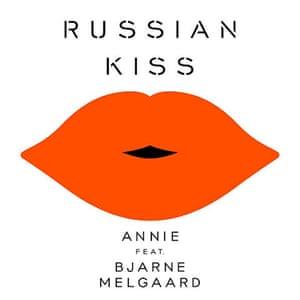 goodlook1502: Annie and Bjarne Melgaard: Russian Kiss