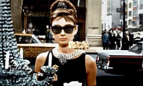 'Breakfast at Tiffany's' - Film - 1961