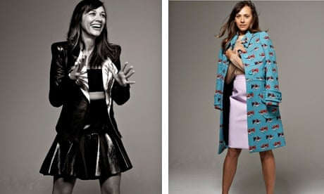 Rashida Jones: 'There's more than one way to be a woman and