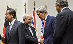 TOPSHOTS-Iranian Foreign Minister Mohamm