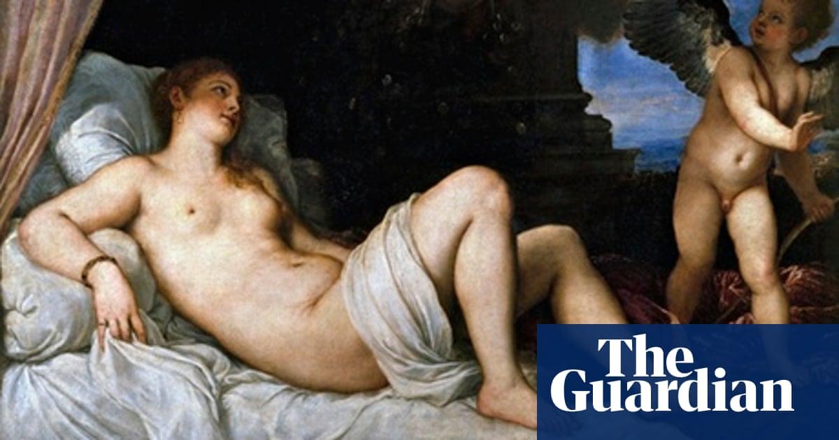 Classic Erotic Art