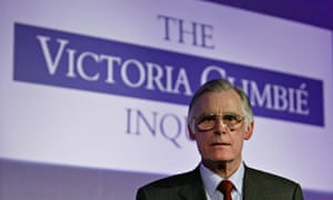 lord laming's inquiry report The victoria climbié inquiry, report of an inquiry by lord laming, cm lord laming's analysis of what went wrong and why, before considering the detailed.