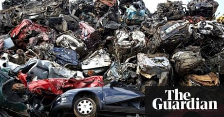 Do\'s and don\'ts of getting rid of your old car | Money | The Guardian