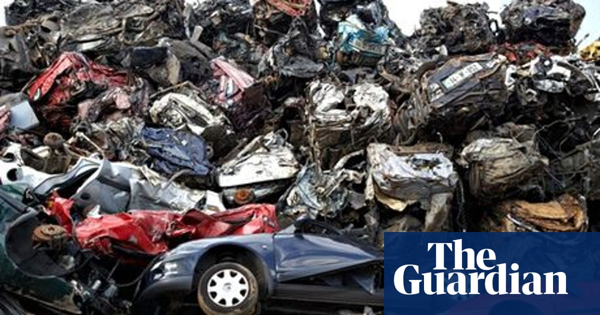 Do's and don'ts of getting rid of your old car | Money | The