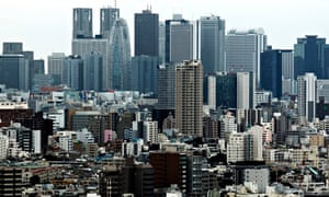 Cities: tokyo 2, highrise
