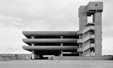 Tricorn Centre, Portsmouth, 1966
